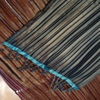 Sea Blue Table Runners